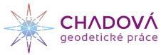 Jana Chadová – Geodetické práce